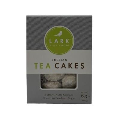 Lark Russian Tea Cakes USA 6.3oz