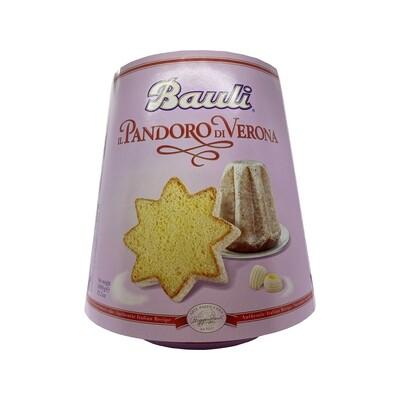 Bauli Pandoro di Verona Italy 1kg