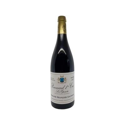2017 Francois Gaunoux  Pommard 1er Cru Les Epenots Burgundy France