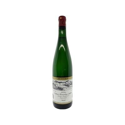 2002 C. H. Berres Erderner Herrenberg Riesling Spatlese Germany