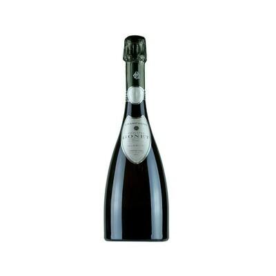 2004 Philippe Gonet Champagne Belemnita Blanc De Blancs Brut France