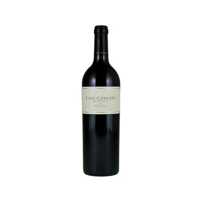 2009 Cain Vineyard & Winery Concept The Benchland Napa Valley 1.5L