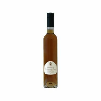 2009 Cantine Fratelli Bellini Vin Santo del Chianti Dessert Wine Italy