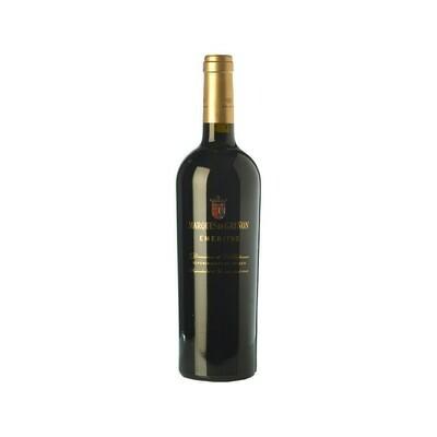 2010 Marques de Grinon 'Emeritvs' Dominio de Valdepusa Vino de Pago Spain