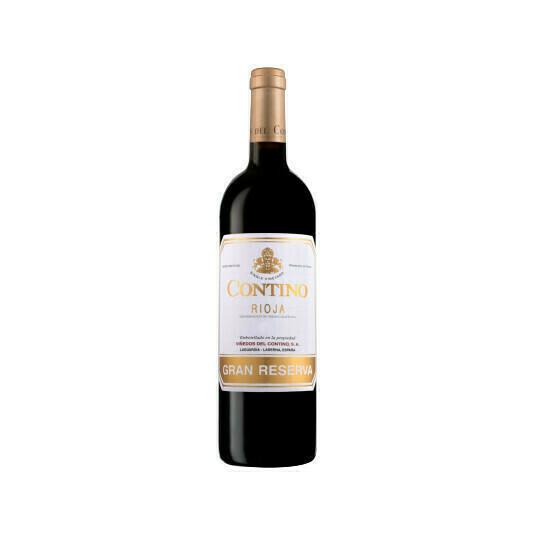 2011 Contino Rioja Gran Reserva Spain