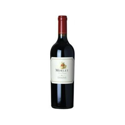 2013 Morlet Family Vineyards Coeur De Vallee Cabernet Sauvignon Napa Valley