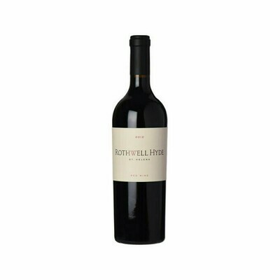 2014 Abreu Vineyard Rothwell Hyde Red St Helena