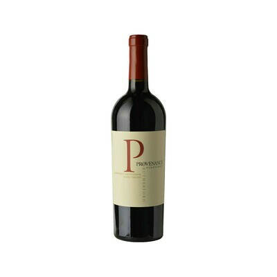 2015 Provenance Vineyards Estate Cabernet Sauvignon Rutherford