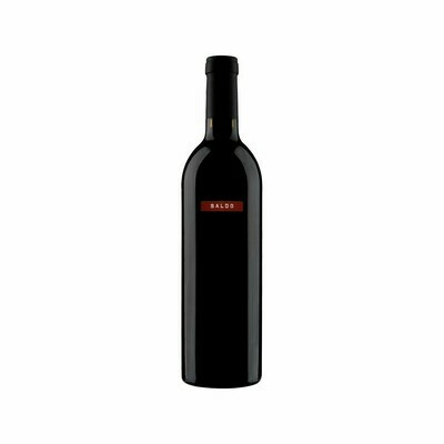 2016 The Prisoner Wine Company 'Saldo' Zinfandel California