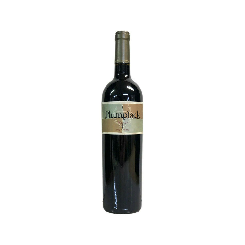 2016 PlumpJack Winery Merlot Napa Valley
