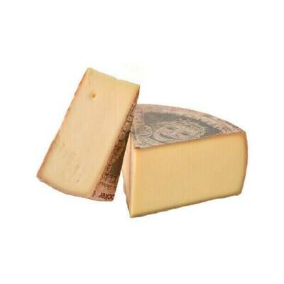 Challerhocker Cheese Switzerland 4oz
