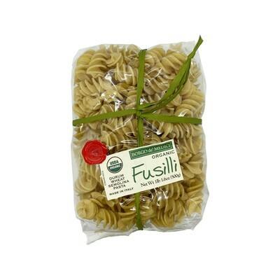 Borgo de' Medici Fusili Durum Wheat Semolina Pasta Italy 500g