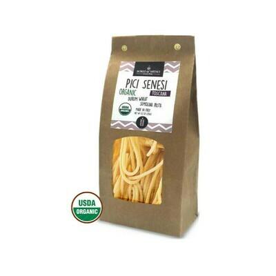 Borgo de' Medici Organic Pici Senesi Durum Wheat Pasta Italy 8.8oz