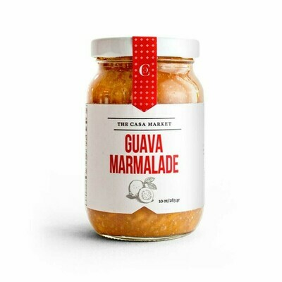 The Casa Market Guava Marmalade 10oz