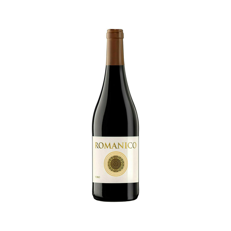 2018 Teso La Monja Romanico Spain