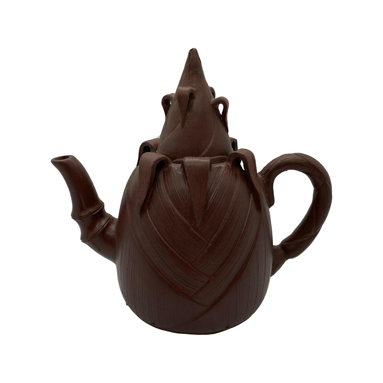Corn Tea Pot 16oz