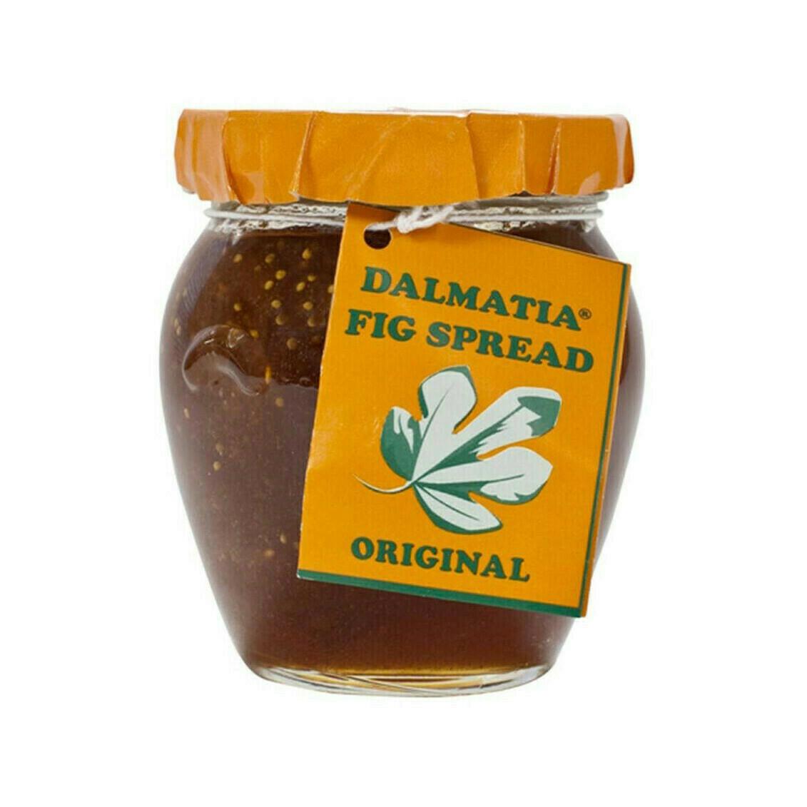 Dalmatia Original Fig Spread 8.5oz