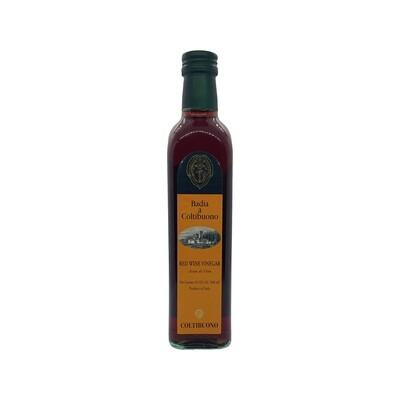 Badia a Coltibuono Red Wine Vinegar 500ml Italy