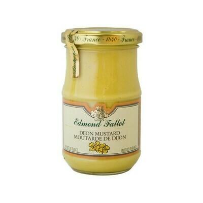 Edmond Fallot Dijon Mustard 7.4oz France