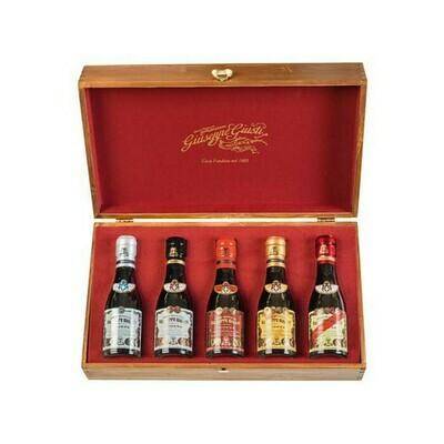 Giuseppe Giusti Vinegar Historical Collection