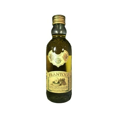 Frantoia Extra Virgin Olive Oil Italy 16.9oz