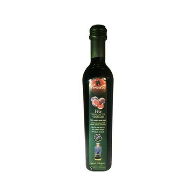 Gianni Calogiuri Fig Vincotto Vinegar Italy 250ml