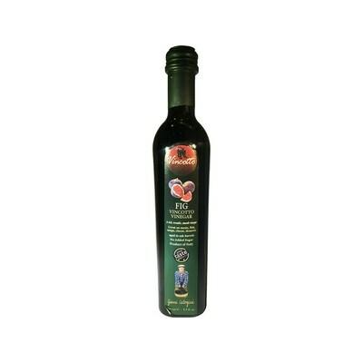 Gianni Calogiuri Fig Vincotto Vinegar Italy 250ml