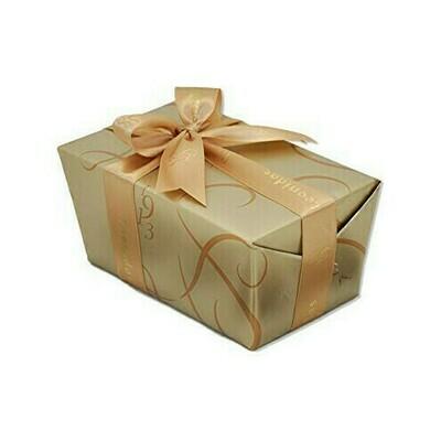 Leonidas Milk Chocolate in Gold Gift Box Belgium 227g