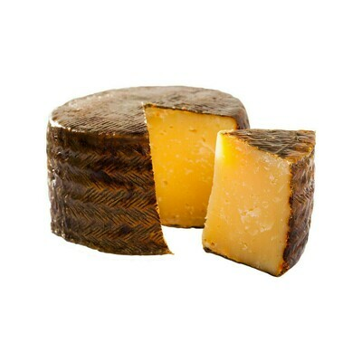 Manchego 3 Month Aged Spain Cheese 4oz