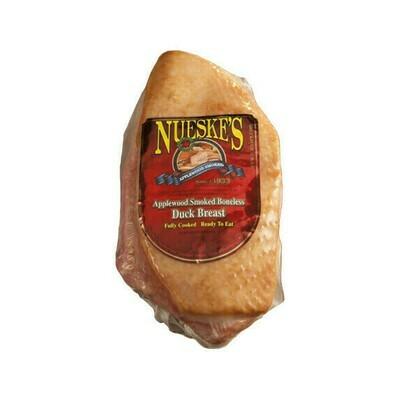 Nueske's Applewood Smoked Boneless Duck Breast 11oz