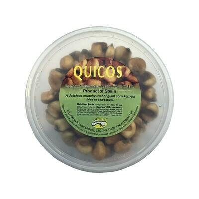 Mitica Quicos Giant Crunchy Spain 6.5oz