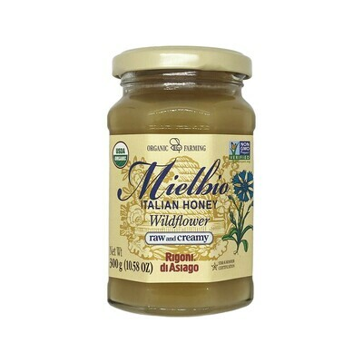 Rigoni di Asiago Honey Wildflower Italy 10.58oz