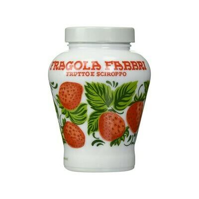 Sur La Table Amarena Fabri Strawberry Italy 21oz