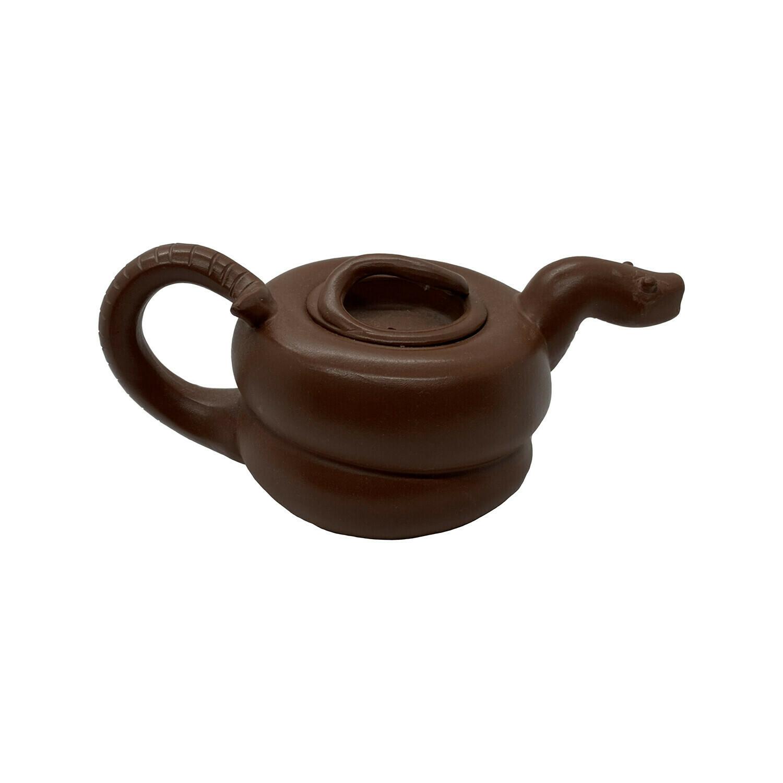 Snake Tea Pot 10oz