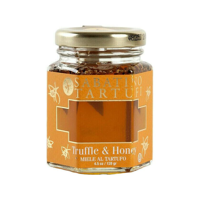 Sabatino Truffle Honey Italy 4.5oz