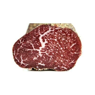 Tempesta Wagyu Beef Bresaola USA 4oz