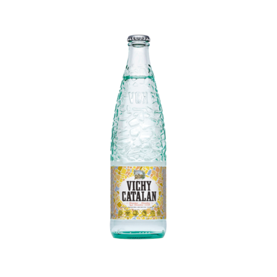 Vichy Catalan Sparkling Natural 1L Spain