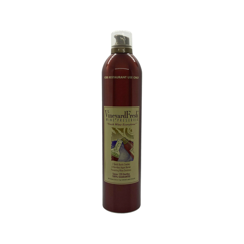 VineyardFresh Institutional Wine Preserver