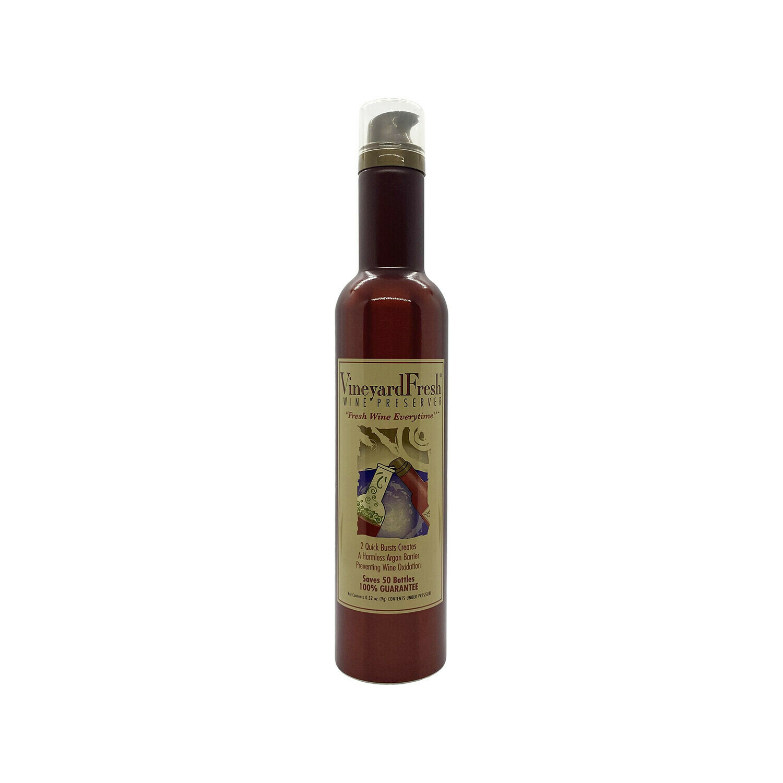 VineyardFresh Consumer Wine Preserver