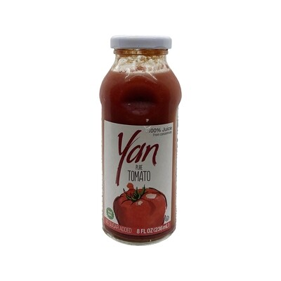 Yan Tomato Juice 236ml Armenia
