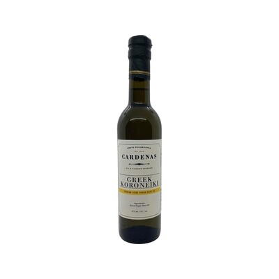 Cardenas Greek Koroneiki Extra Virgin Olive Oil 12.7oz