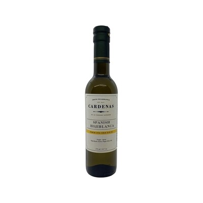 Cardenas Spanish Hojiblanca Extra Virgin Olive Oil 12.7oz