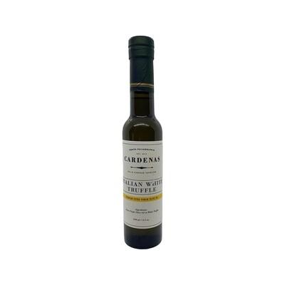 Cardenas Italian White Truffle Extra Virgin Olive Oil 6.8oz