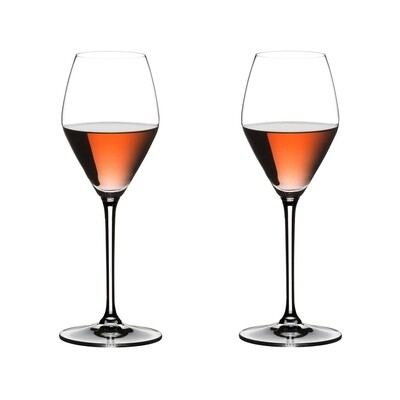 Riedel Expreme Rose/Champagne Glass 2pc