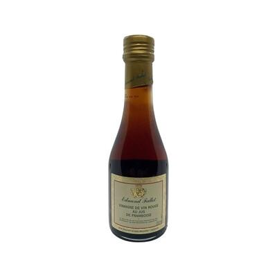 Edmond Fallot Raspberry Vinegar France 8oz