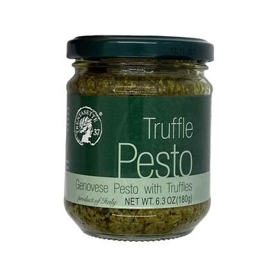 Genovese Pesto  with Truffle Italy 6.3oz