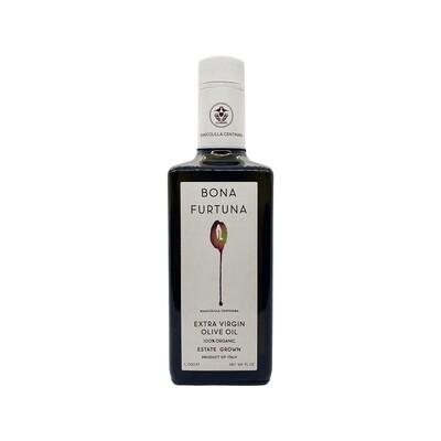 Bona Furtuna Biancolilla Centinara Extra Virgin Olive Oil 500ml Italy