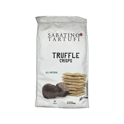 Sabatino Tartufi Truffle Crisps 5oz