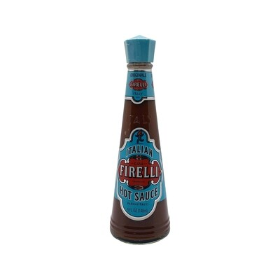 Casa Firelli Italian Hot Sauce 148ml Parma Italy