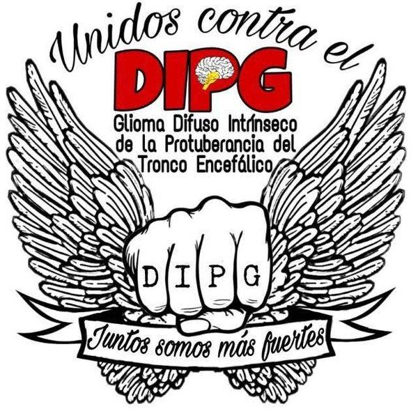 """Tienda Solidaria """"Unidos contra el DIPG"""""""